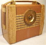 RCA 8-BX-54 Portable (1948)