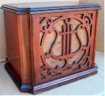 Rola D-110 Speaker (1921)