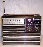 Sun Mark 12 Transistor