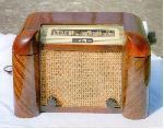 Plymold-Mectron Radio