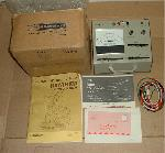 Heathkit IT-121 Tester