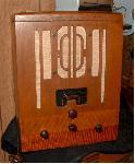 RCA 5T1 Tombstone