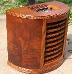 Stewart-Warner 91-536 Chairside (1938)