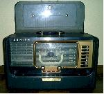 Zenith H-500 Transoceanic (1951)