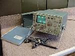 Tektronix 453A Oscilloscope