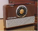 RCA B-411 Portable (1951)