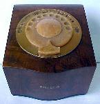 Philco 116RX Mystery Control