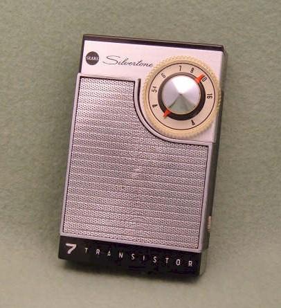 Sears Silvertone 3208 (1963)