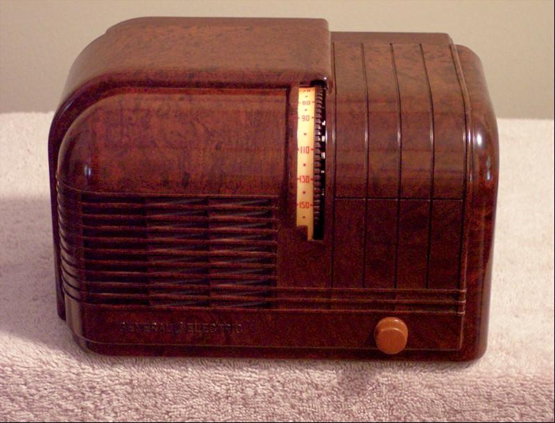 General Electric H-500 (1939)