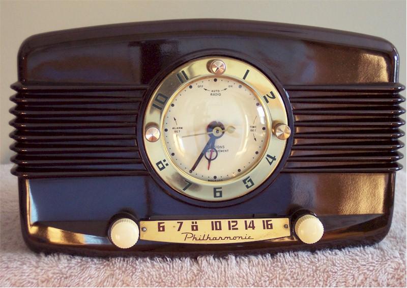 Philharmonic 51C3A (1951)