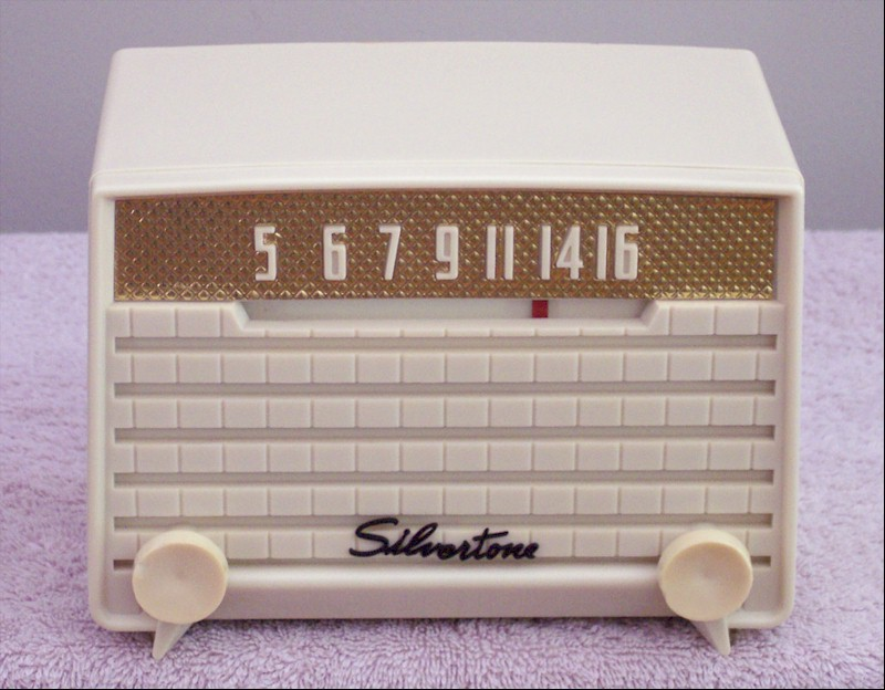 Silvertone 2004 (1953)