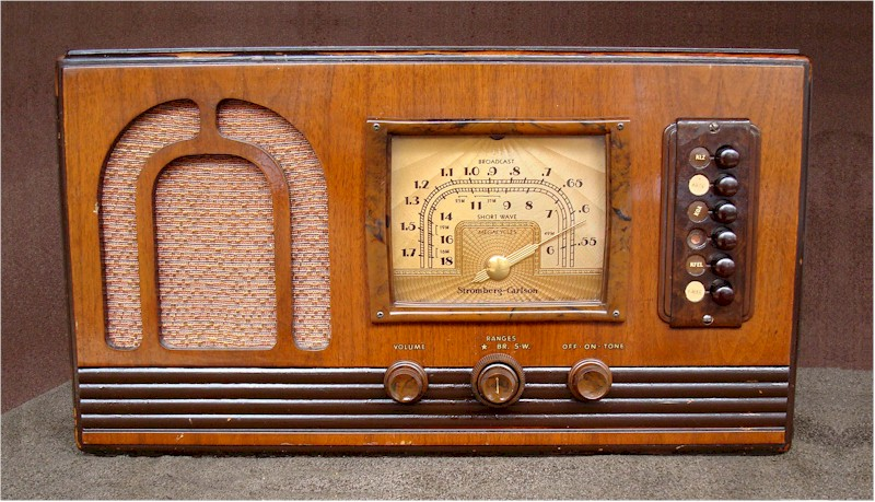 Stromberg-Carlson 325I (1938)
