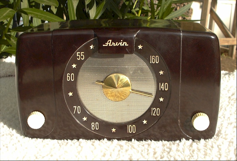 Arvin 450TL (1950)
