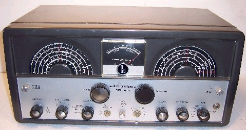 Hallicrafters SX-99 Communication Receiver