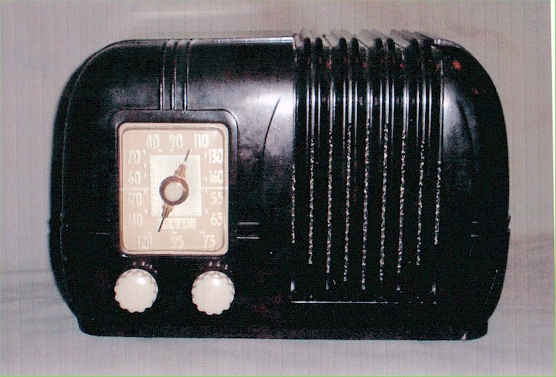 Arvin 544 (1946)