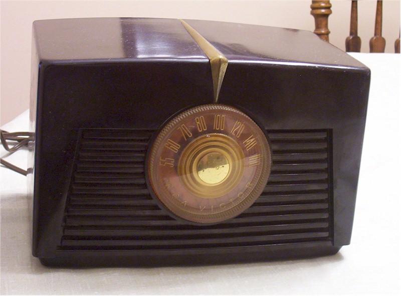 RCA Victor 8-X-541