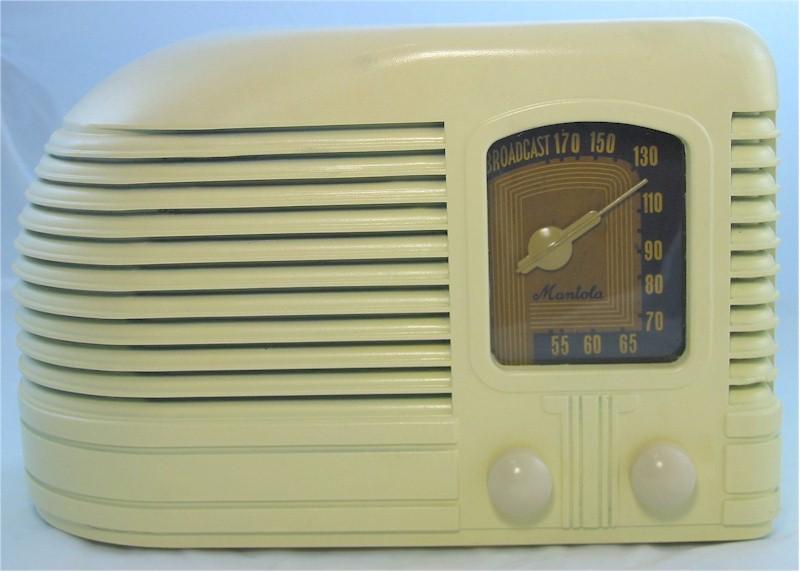 Mantola R-651 (1946)