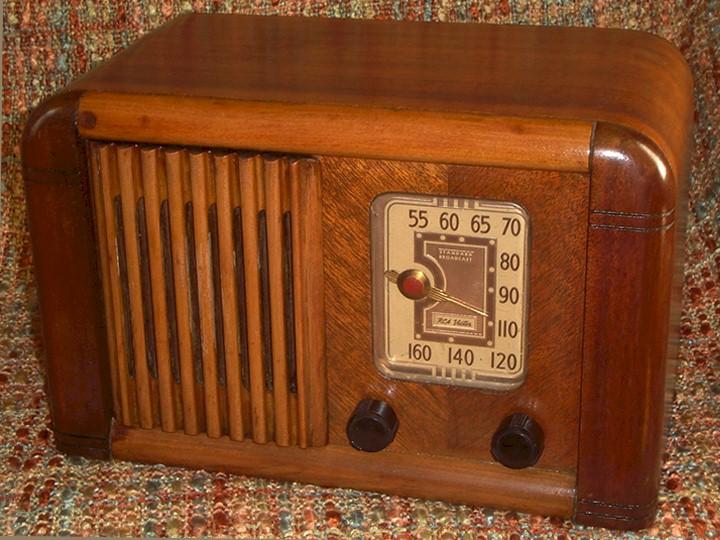 RCA 45X17 (1940)