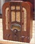 RCA T6-1 Tombstone (1936)