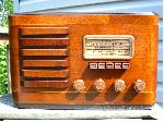 Silvertone 6421 (1939)