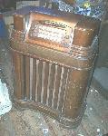 Philco 46-480 Console (1947)