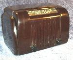 Crosley G165B (1946)