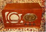 "Goodyear ""Wings"" Radio (1936)"