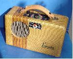 Learadio APR-1 Navigation Radio
