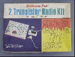 Science Fair Kit Radio 28-214