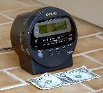 Aiwa FR-A37U Clock Radio