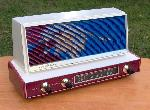 Silvertone Freedom Radio