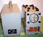 Hickok OS-8B/U Oscilloscope