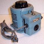 Variac, Powerstat Variable Transformer