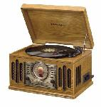 "Crosley CR73 ""The Conductor"""