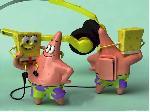 Sponge Bob Squarepants & Patrick Radio 841.621