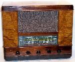 Admiral Multiband Radio