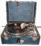 Cariola Phonograph (1930s)