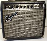 Fender Squire Champ 15 Guitar Amplifier