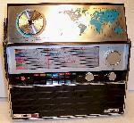 Ross 2311 World Master Multi-Band Portable