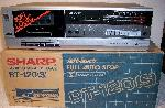Sharp RT-120S Stereo Cassette Player