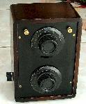 Crystal Radio Set