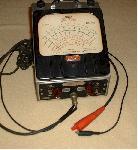 Jackson 709 Tele-Volter VTVM