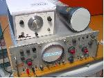 Tektronix RM-503 Oscilloscope + Extras (1965)