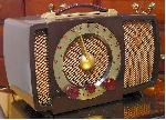 Zenith H-724Z AM/FM (1951)