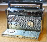 Zenith Royal 1000 Multiband Portable (1957)