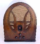 Philco 89B Cathedral (1935)