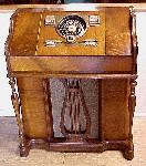 Zenith 10A3 Console (1941)