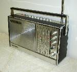 "Grundig Transistor 1005 ""Automatic"" Portable"