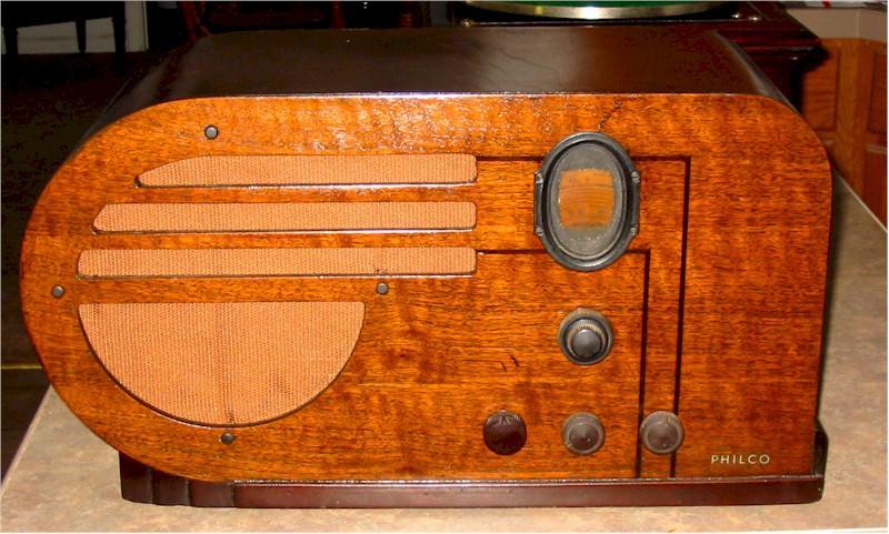 Philco 610 (1936)