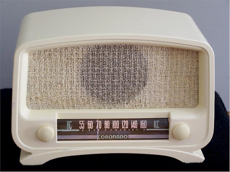 Coronado 43-8212 (1946)